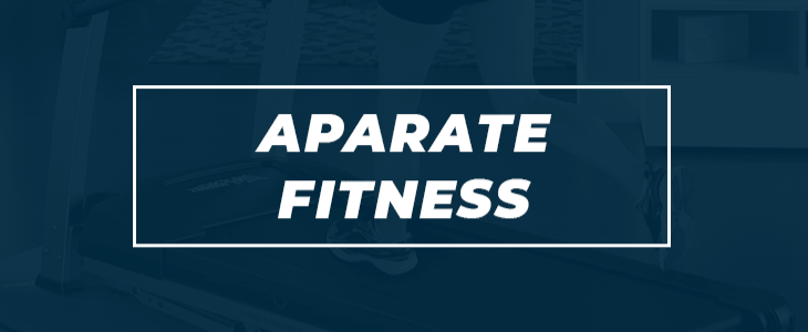 Aparate Fitness photo