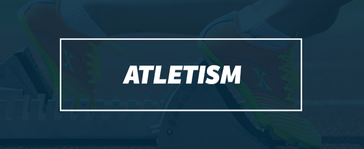 Atletism photo 2