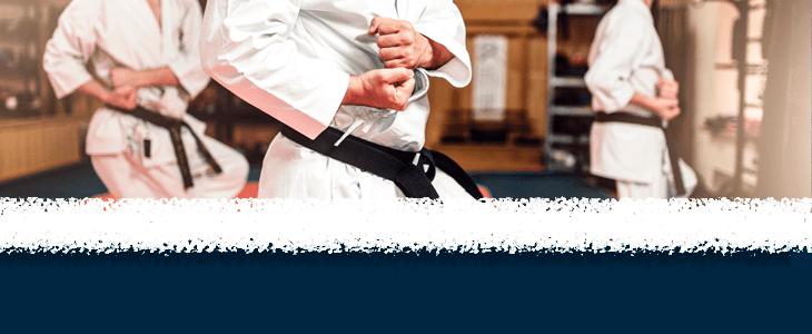 Karate photo 1