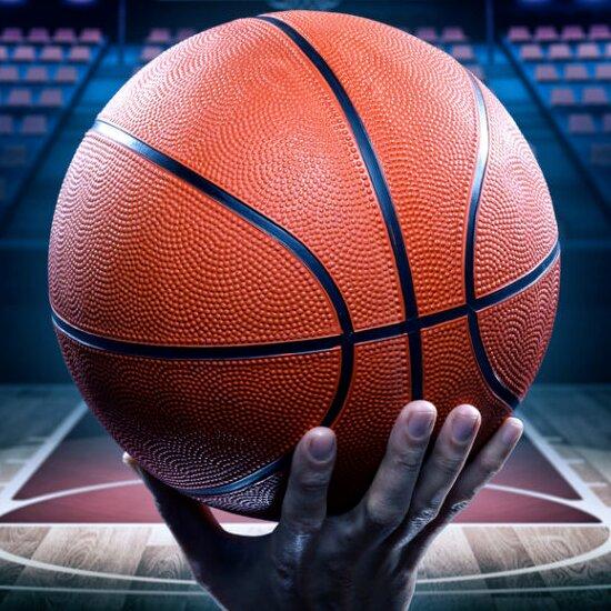 Cum sa alegi corect mingea de baschet? blog 1