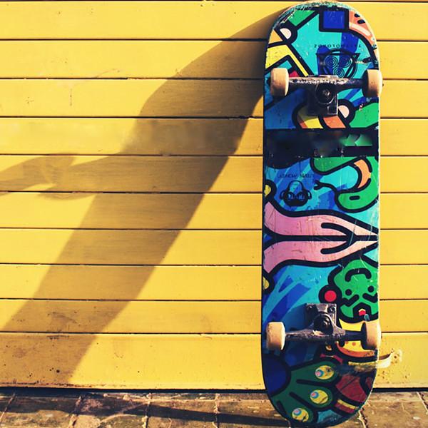 Skateboard sau Pennyboard? Tu ce alegi? photo