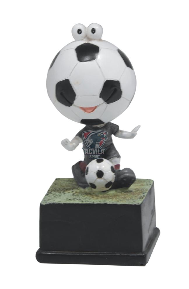 photo Statuietă Fotbal 17-8244