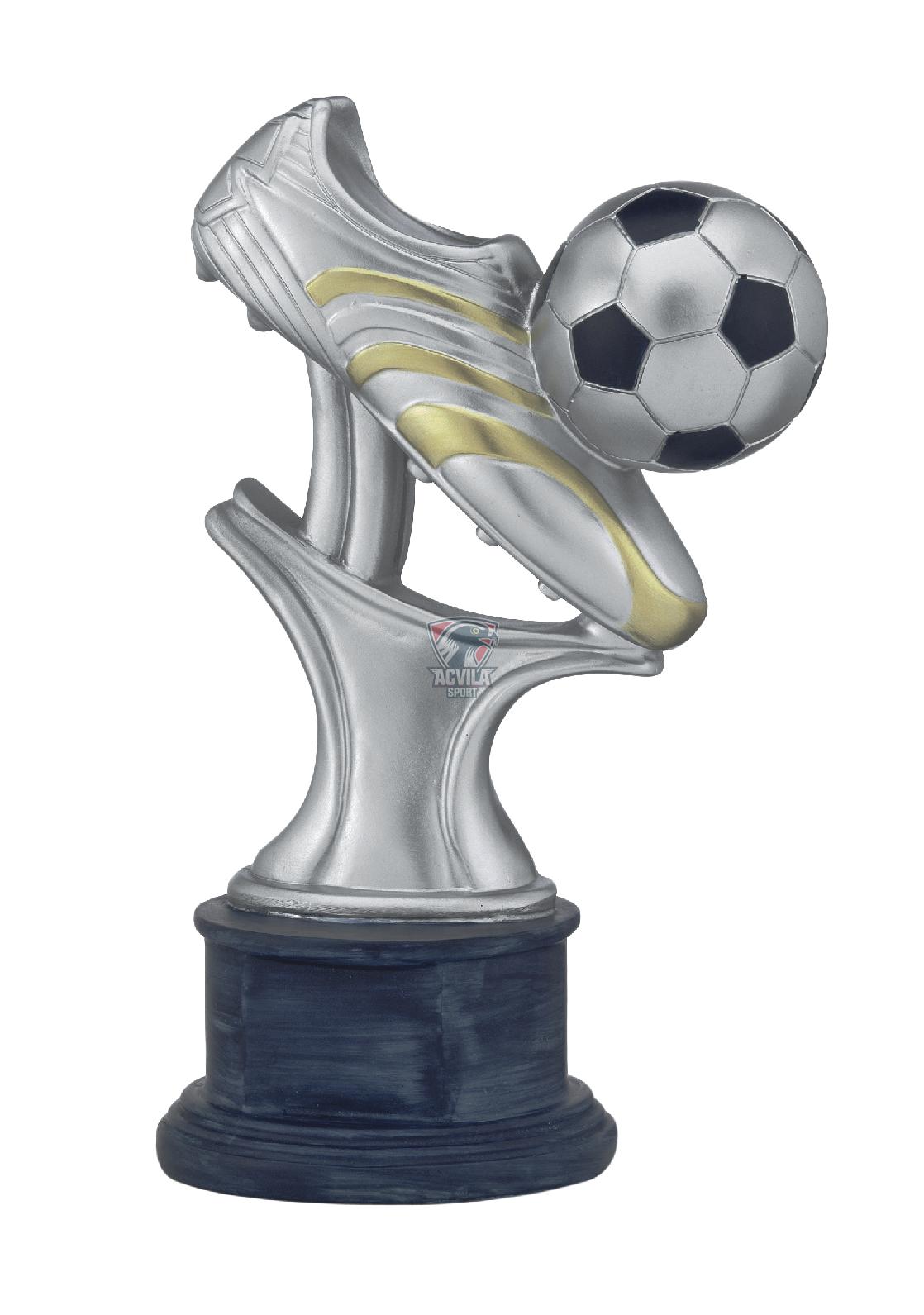 photo Statuietă Sport Fotbal 18-9432