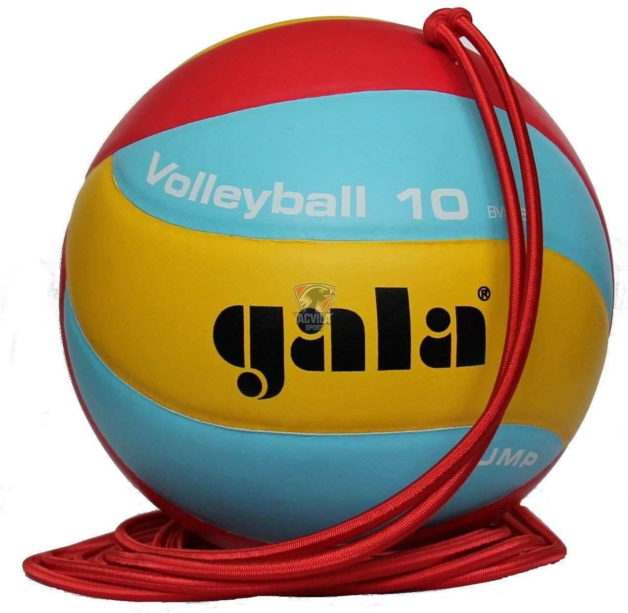 photo Мяч для волейбола GALA Jump