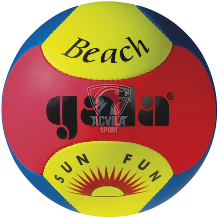 photo Minge Volei GALA Beach Sun Fun