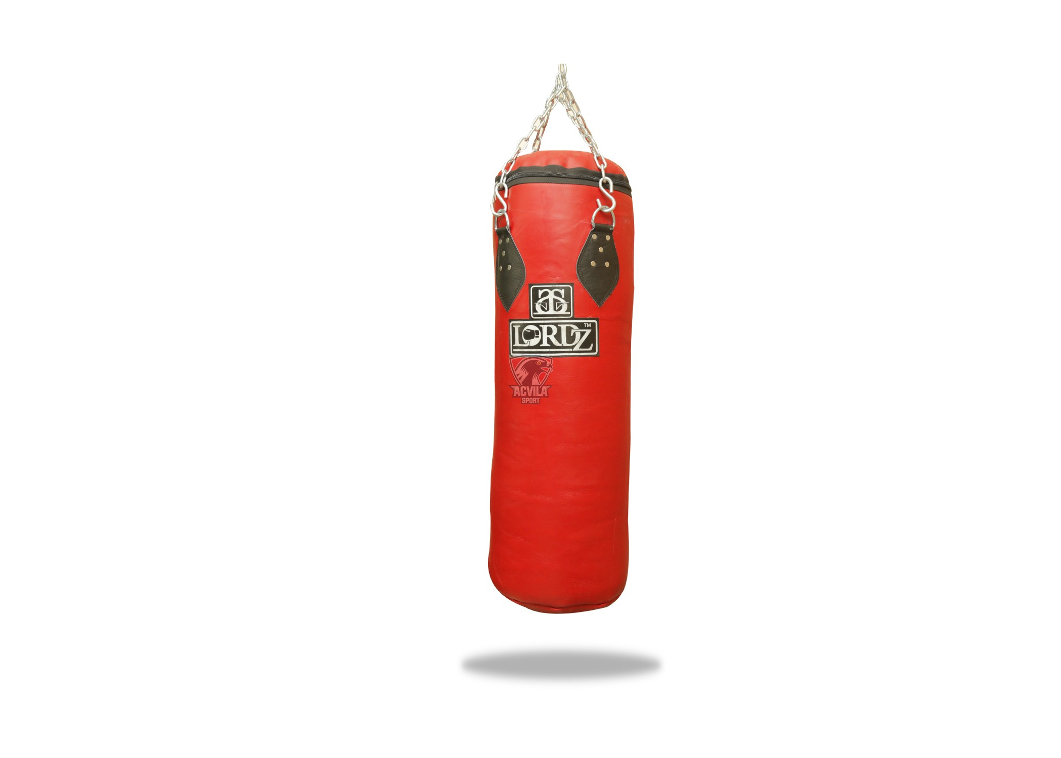 photo Кожаные боксерскии мешок COSCO 107 см