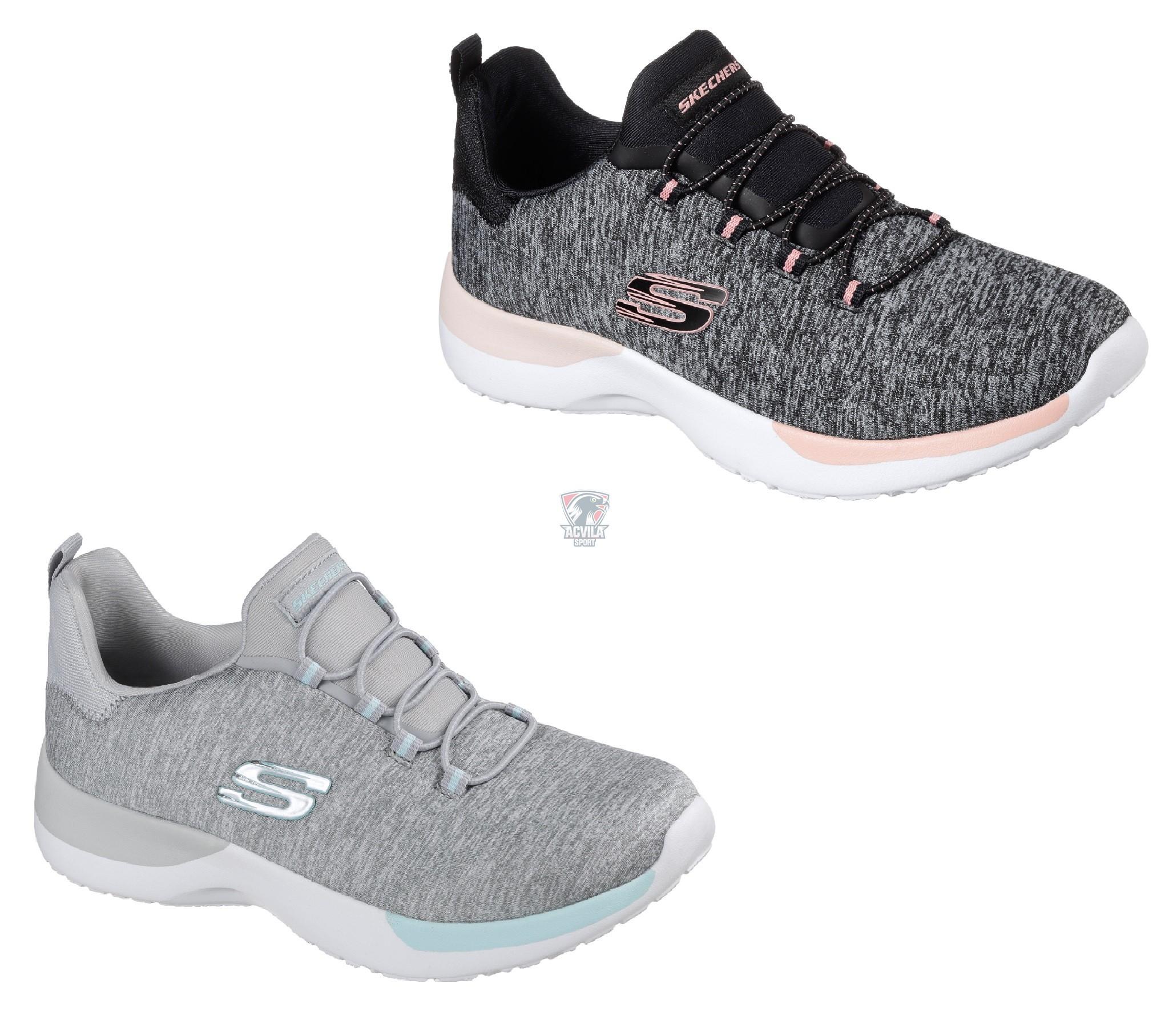 Photo acvilasport - Женская спортивная обувь SKECHERS DYNAMIGHT - BREAKTHROUGH