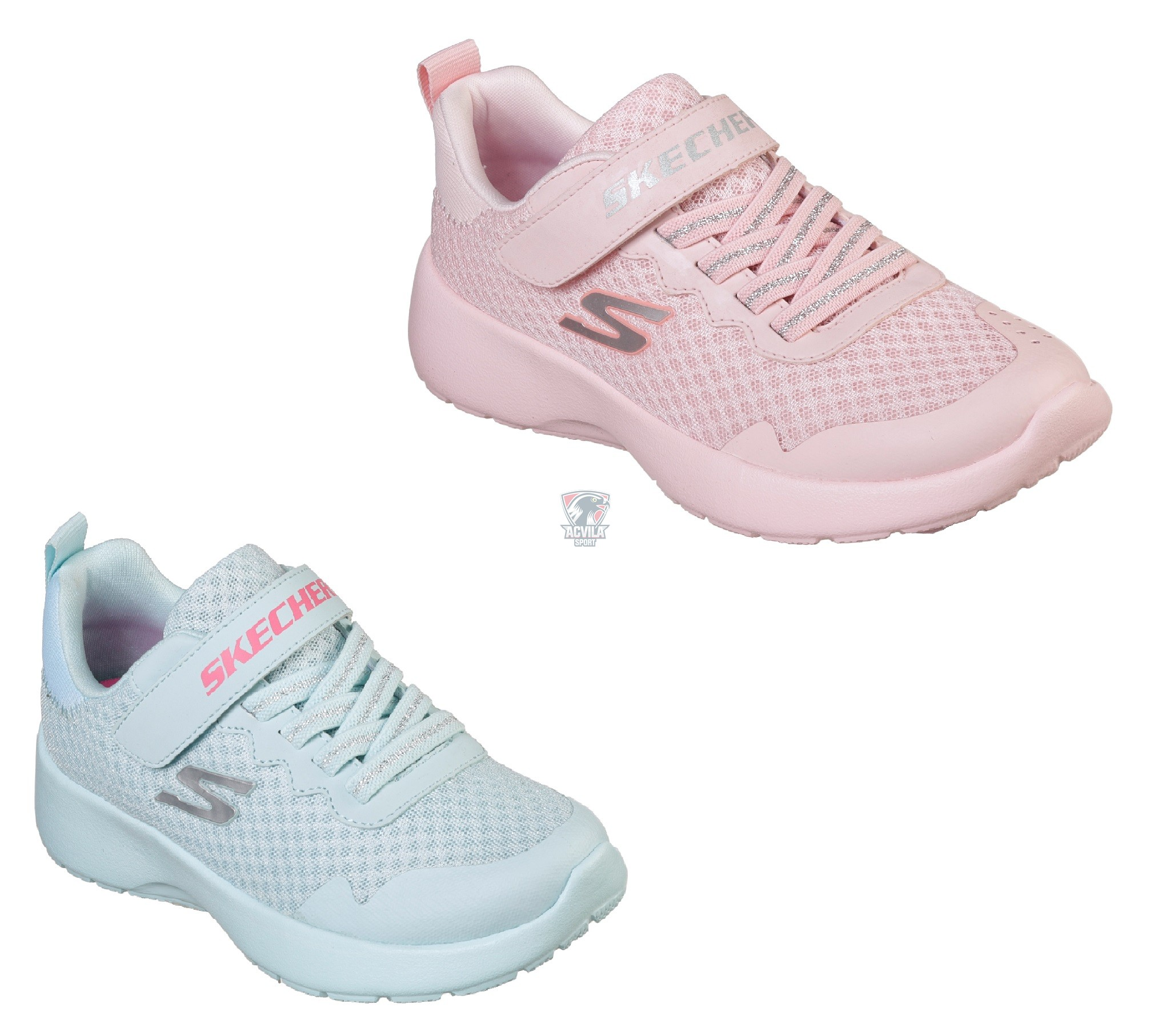 Photo acvilasport - SKECHERS DYNAMIGH T-LEAD RUNNER
