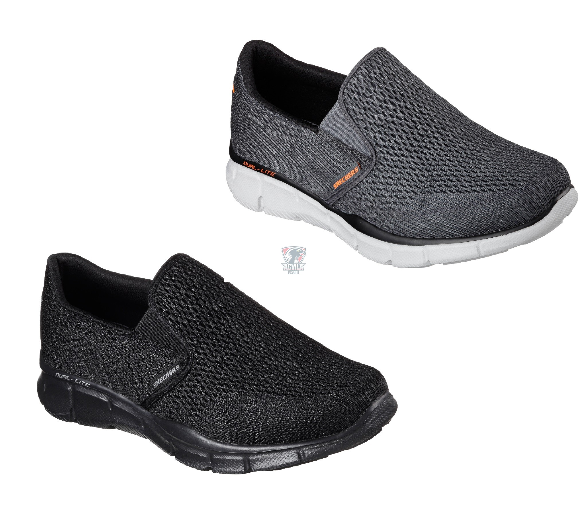 Photo acvilasport - SKECHERS EQUALIZER DOUBLE PLAY