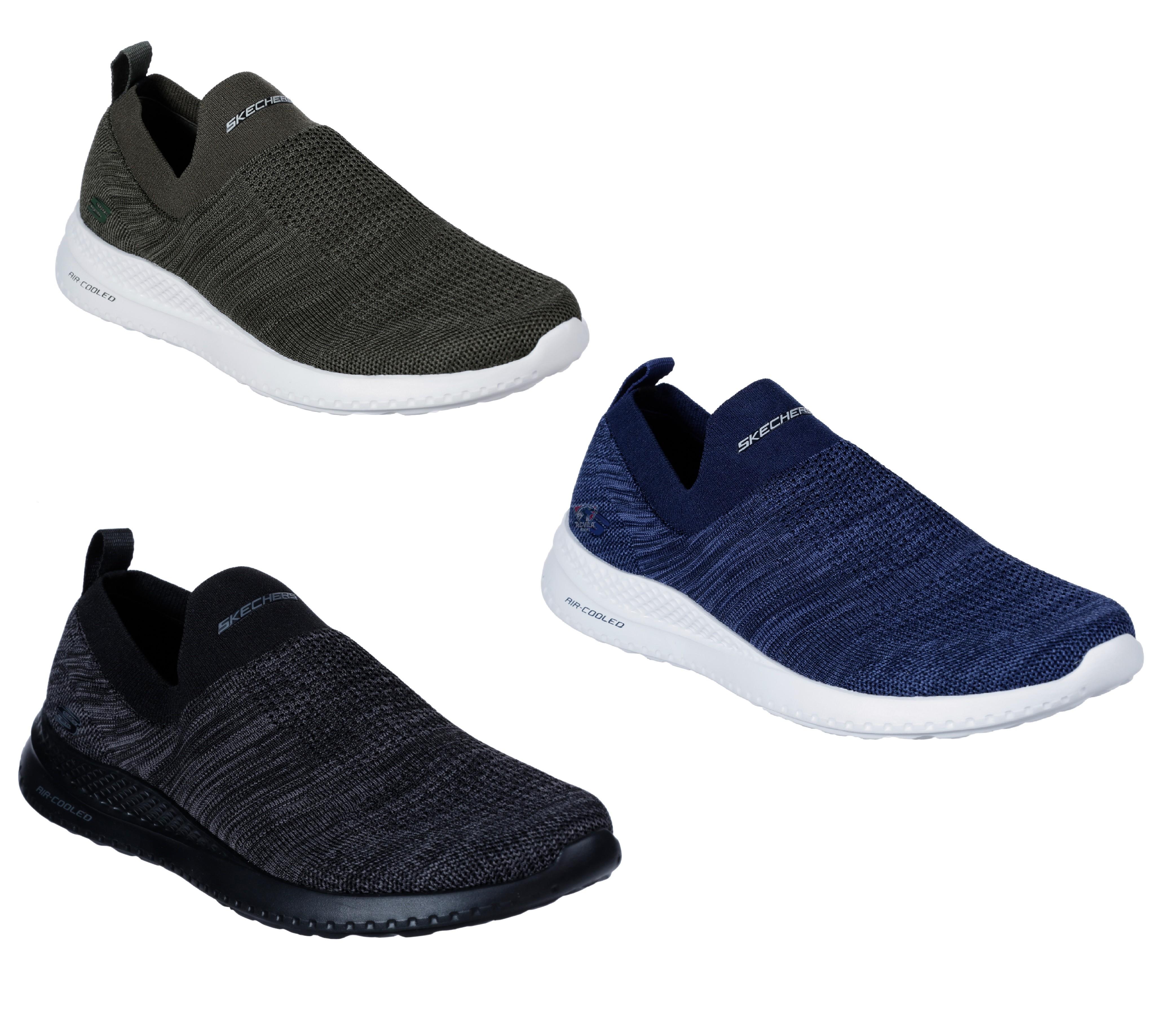 photo Спортивная обувь SKECHERS MATERA-GRAFTEL