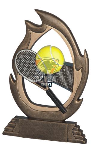 photo Statuieta Tenis de Cîmp RFL15B
