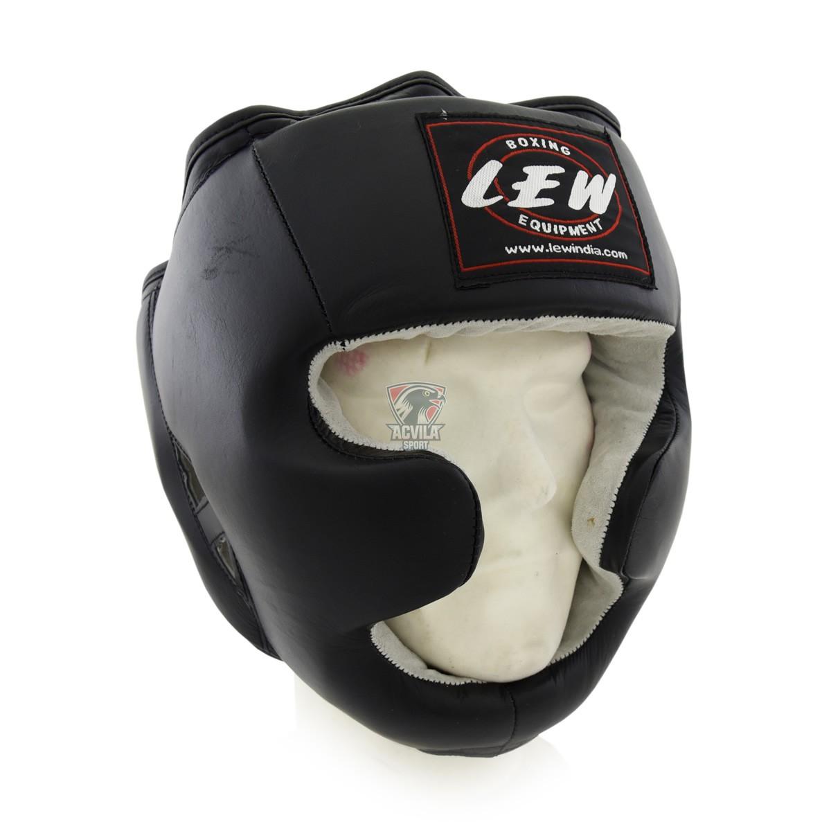 photo Боксёрский шлем
