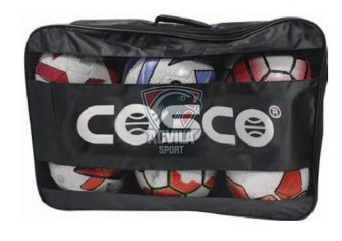photo Сумка для 6 мячей COSCO