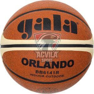 photo Баскетбольный мяч GALA Orlando №6
