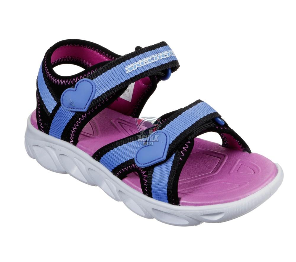 Photo acvilasport - Спортивная обувь SKECHERS Hypno-Flash-Splash Zooms
