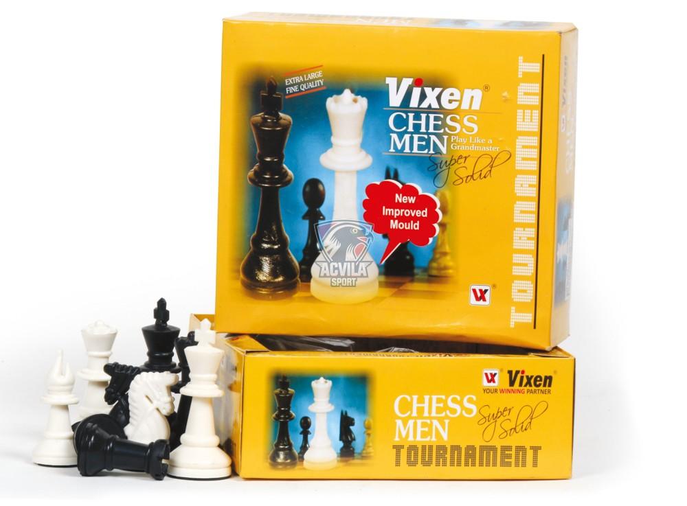 photo Figurine Șah VIXEN Tournament