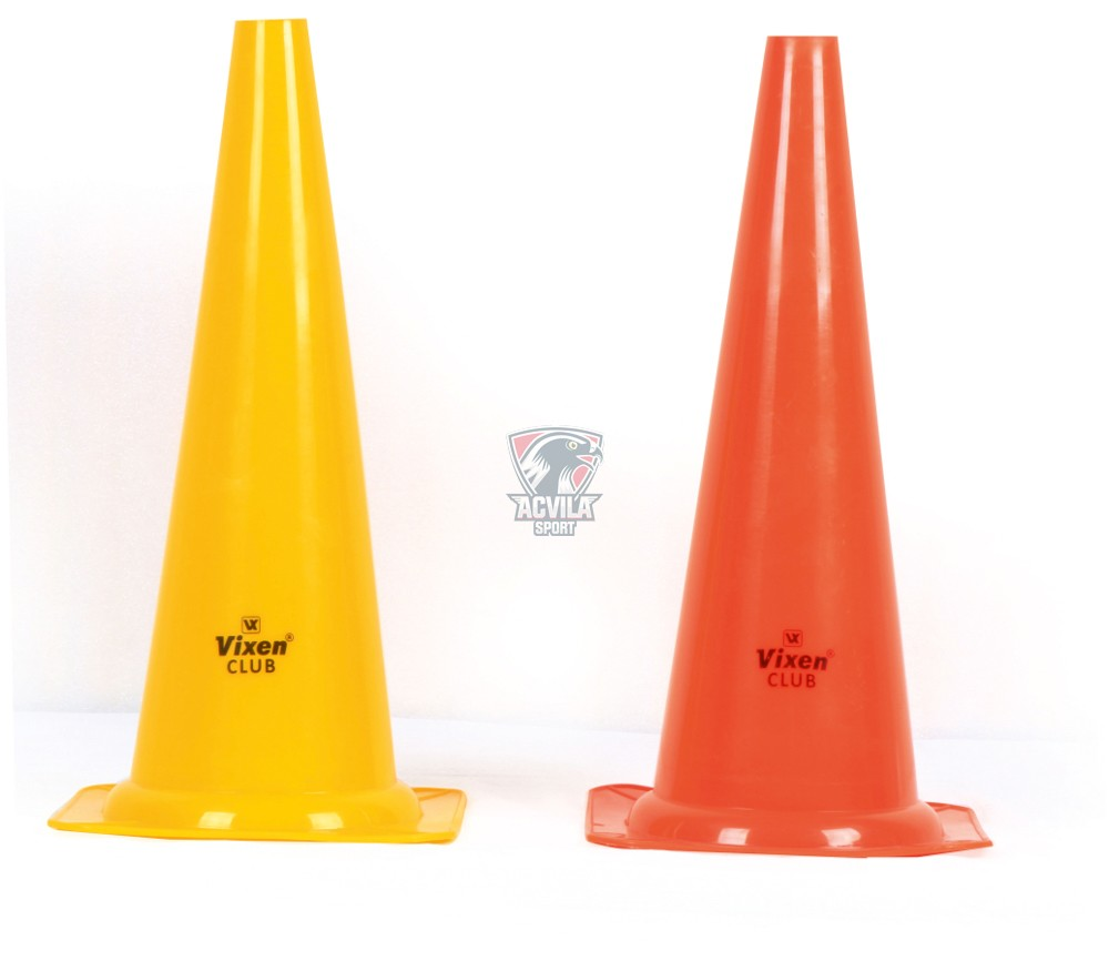 photo Conuri (jaloane) pentru antrenament Club VIXEN 46cm