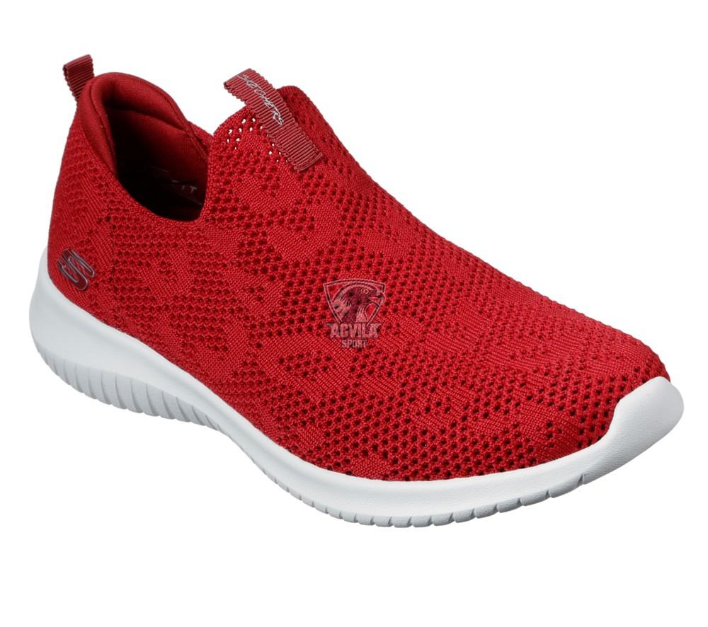 Photo acvilasport - Спортивная обувь SKECHERS Ultra Flex