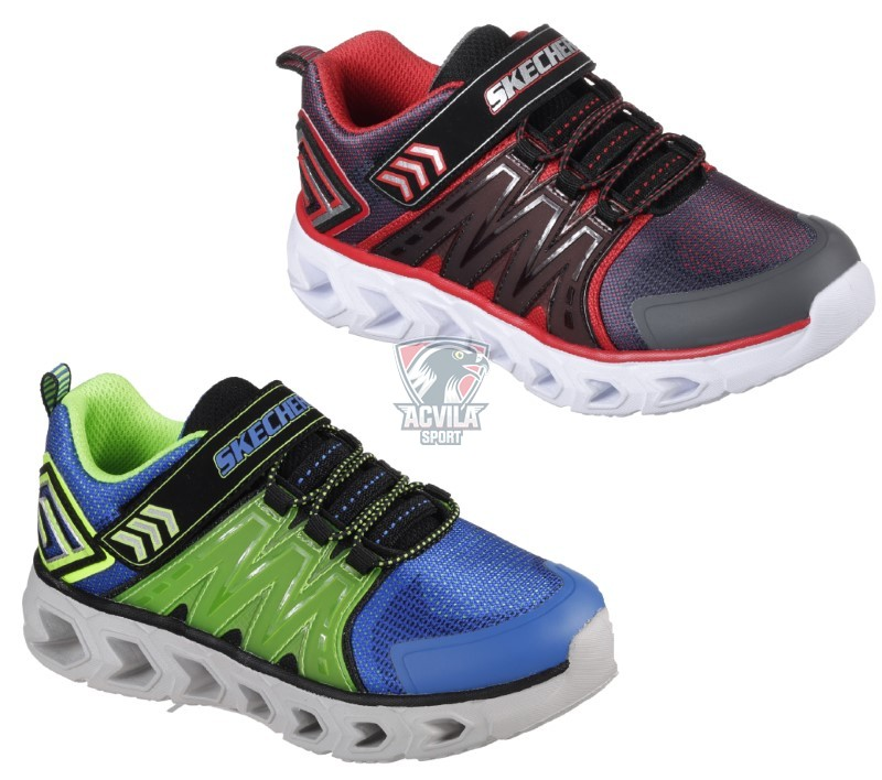 Photo acvilasport - SKECHERS HYPNO-FLASH 2.0