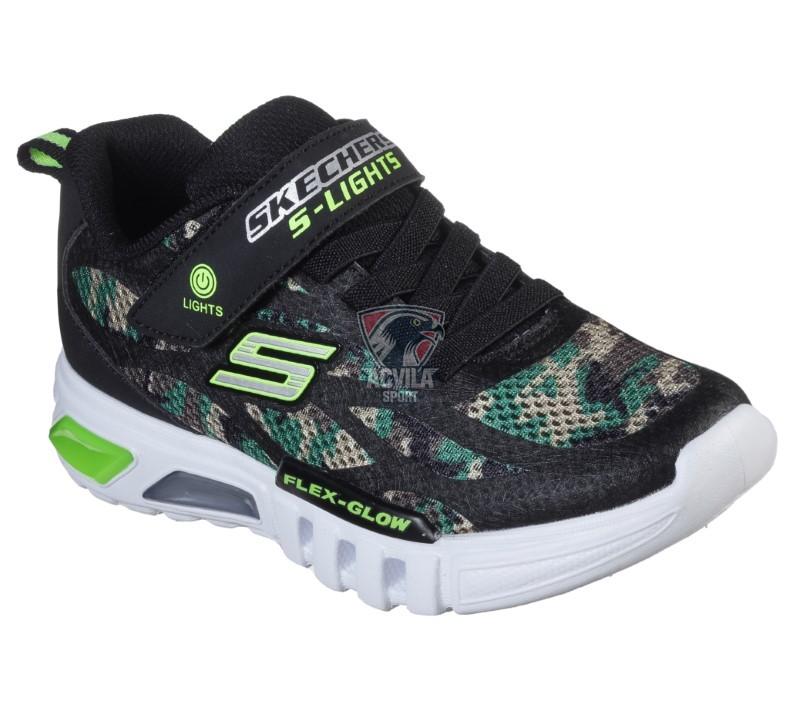 Photo acvilasport - Спортивная обувь SKECHERS FLEX GLOW