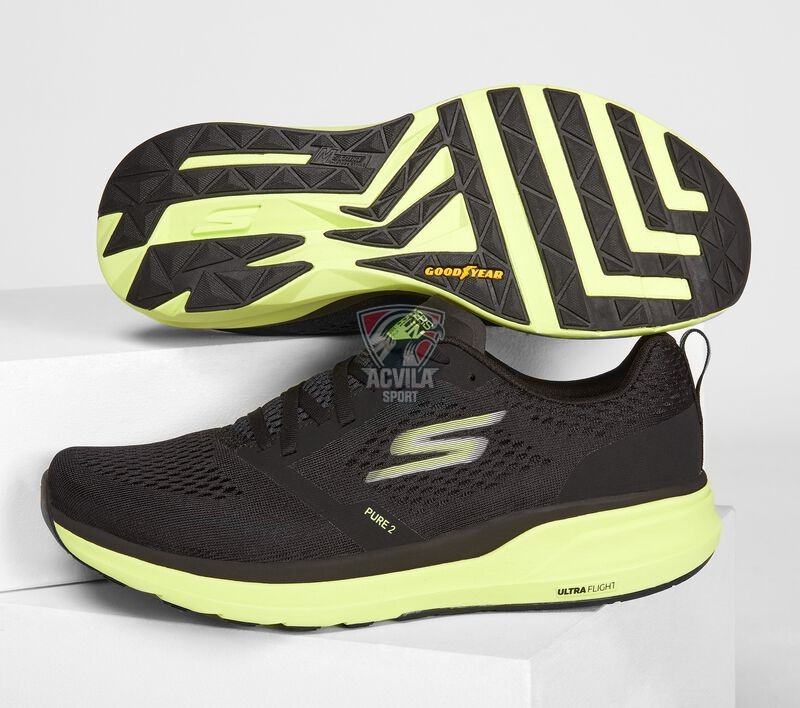 Photo acvilasport - SKECHERS GO RUN PURE 2