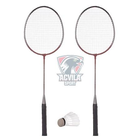 photo Set Palete Badminton