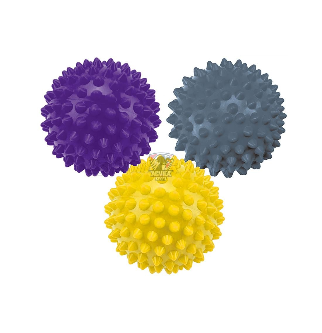 photo Массажный мяч Д9,5 см