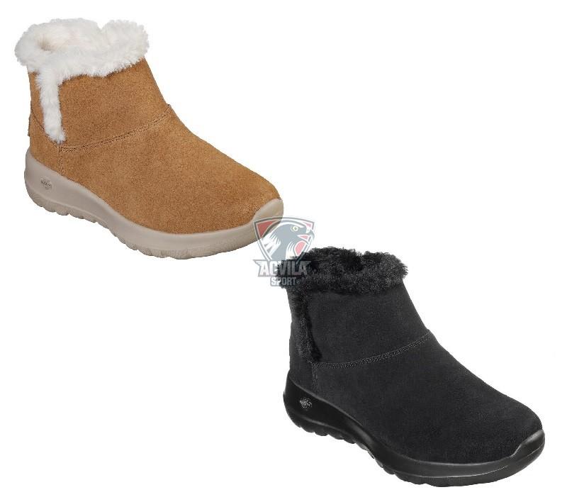 Photo acvilasport - Женская обувьSKECHERS ON-THE-GO JOY - BUNDLE UP