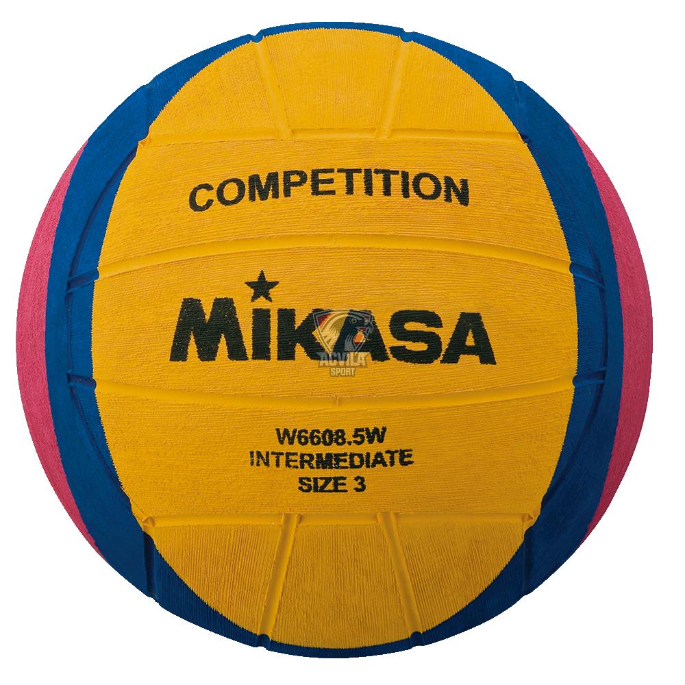 photo Мяч для водного поло Mikasa Competition №3