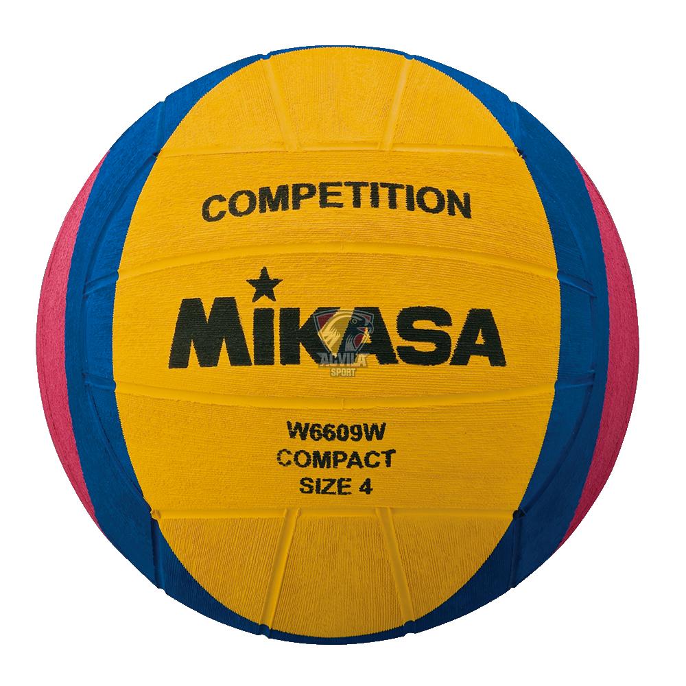 photo Мяч для водного поло Mikasa Competetiton Woman №4