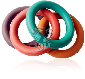 photo Резиновые кольца RING 15 см