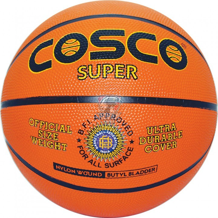 photo Баскетбольный мяч COSCO Super №6