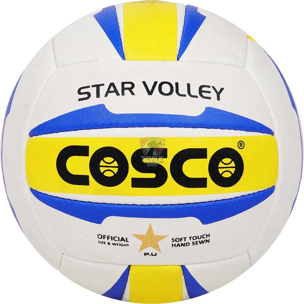 Photo acvilasport - Мяч для волейбола COSCO Star №4