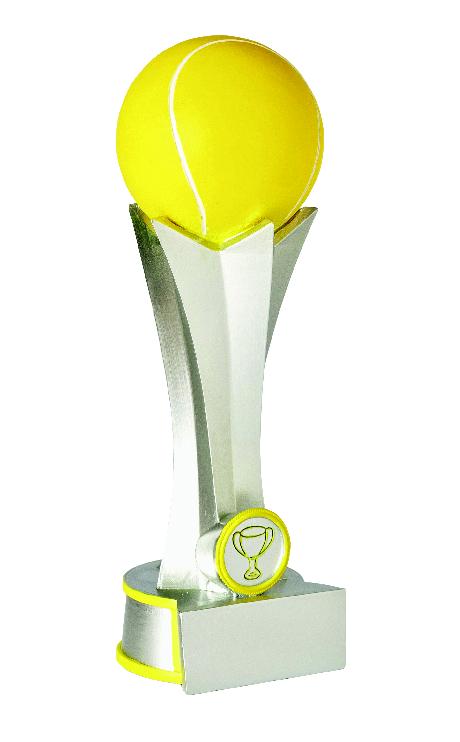 photo Statuieta Tenis Cimp RF20-2441-1