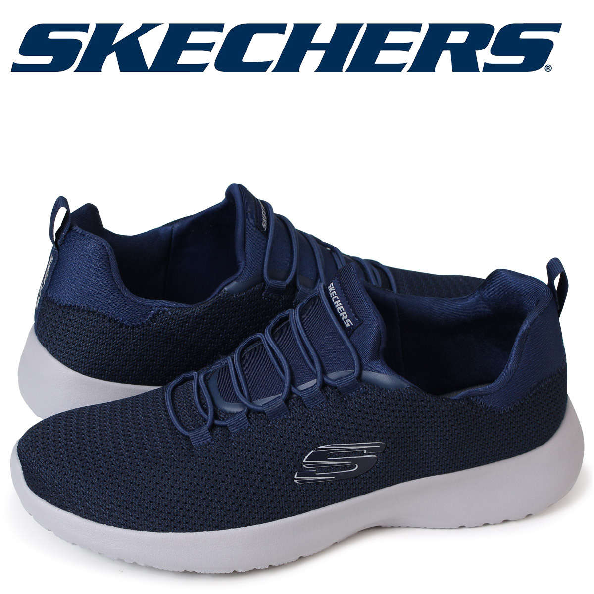 photo Спортивная обувь SKECHERS DYNAMIGHT
