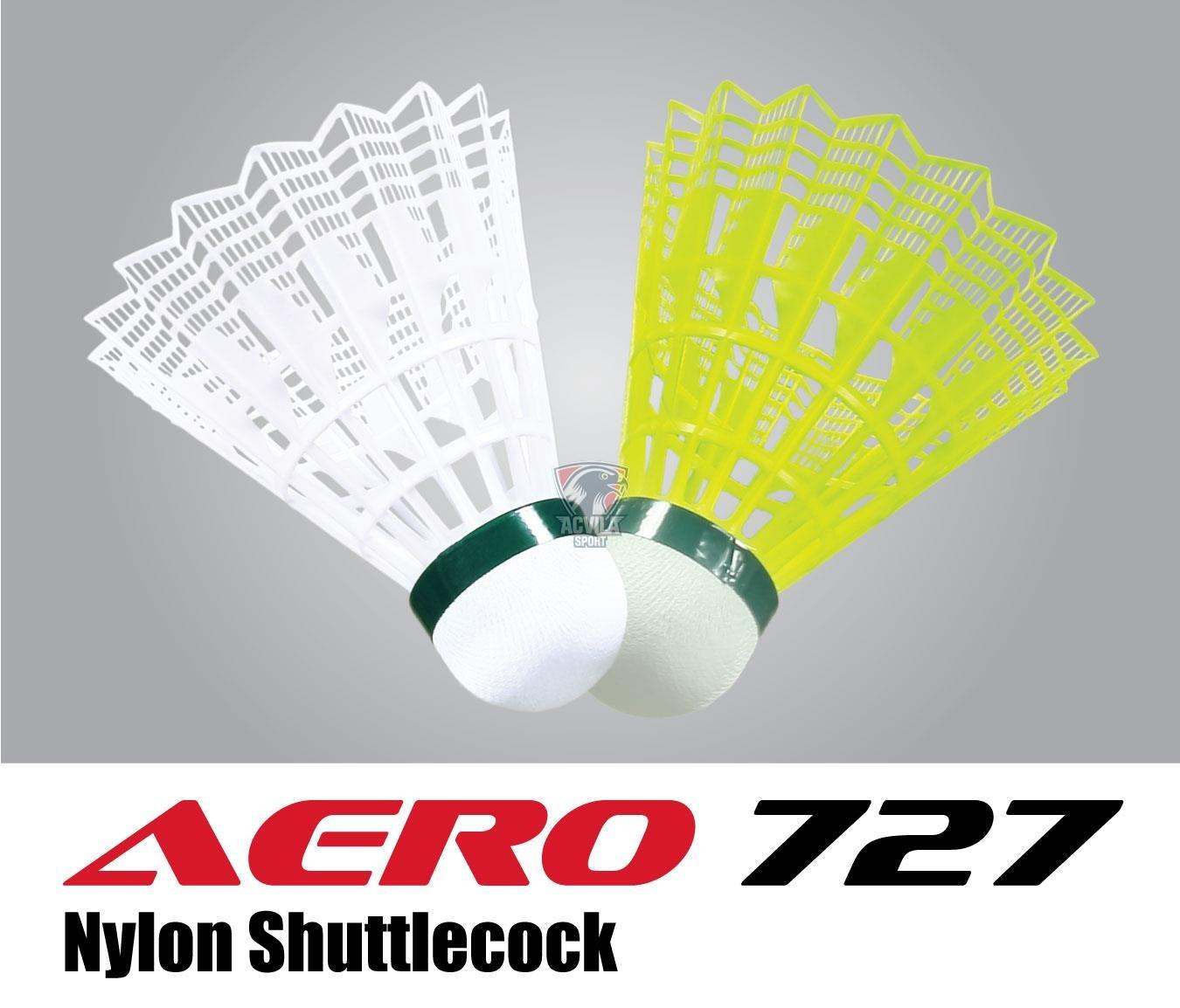 photo Volan Badminton COSCO Aero 727