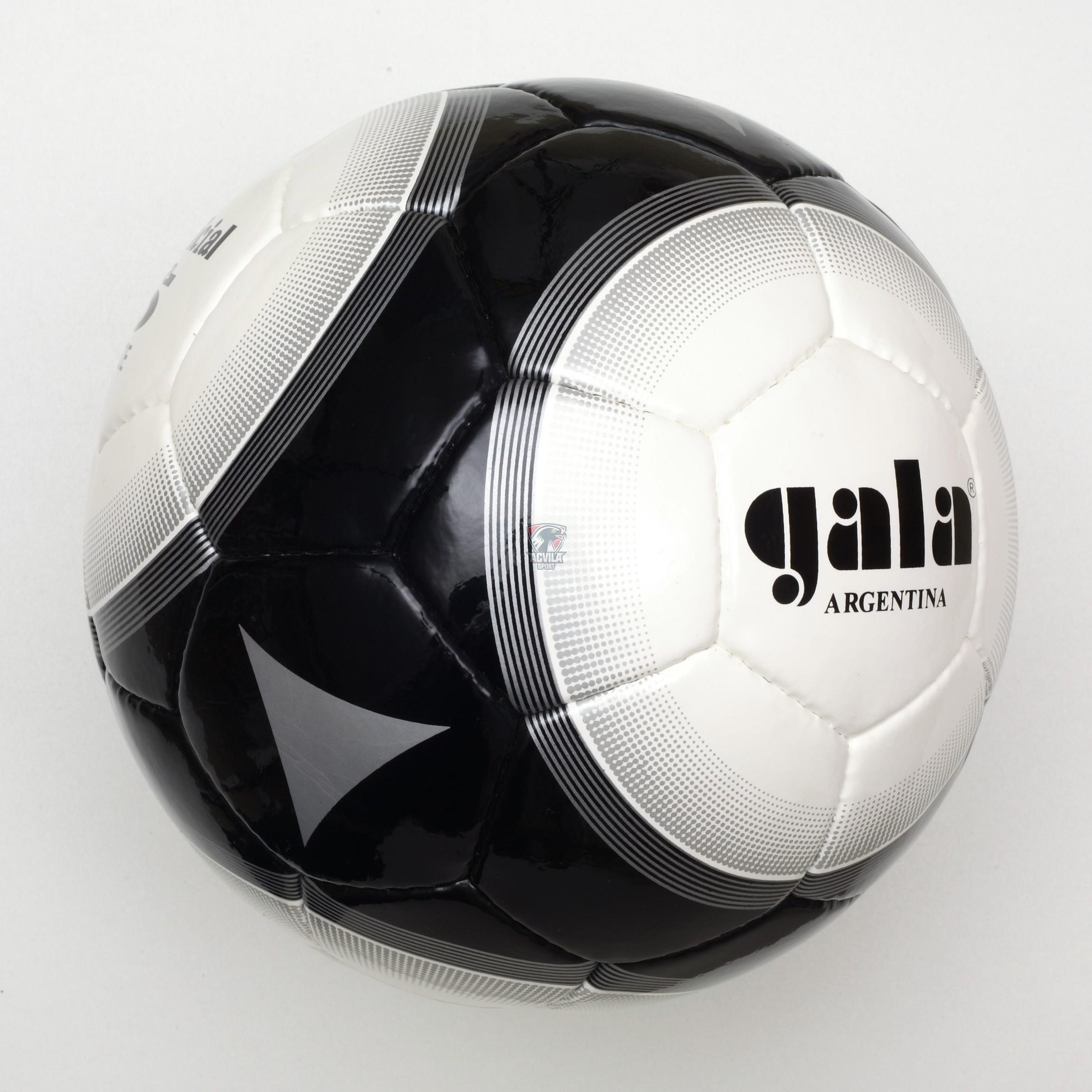 photo Minge fotbal GALA Argentina
