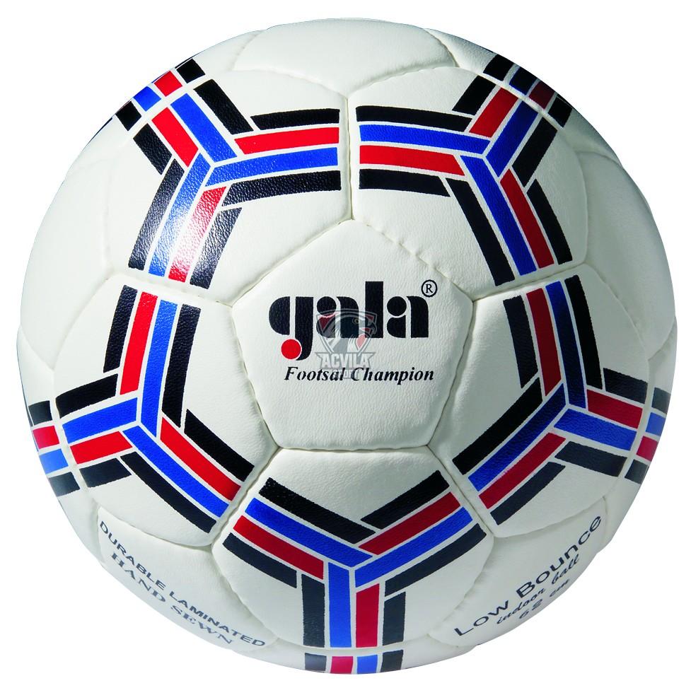 photo Minge fotbal GALA Futsal Champion