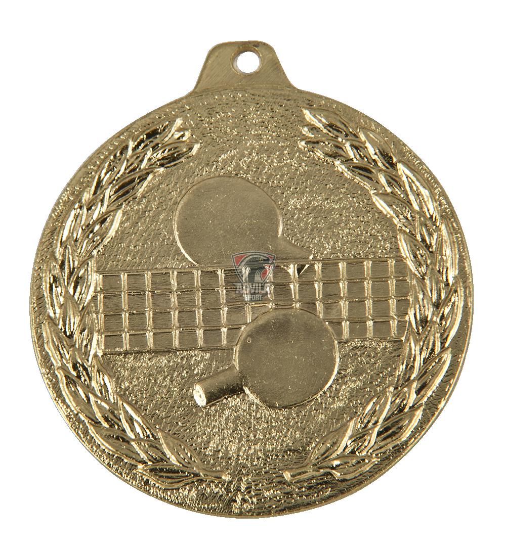 photo Medalie sport Tenis de Masa D50