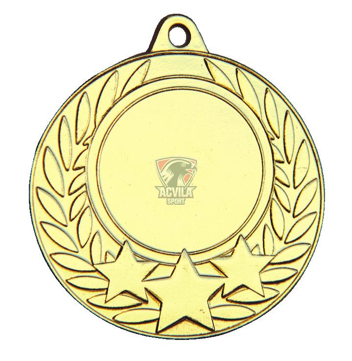 photo Medalie Sport 50mm