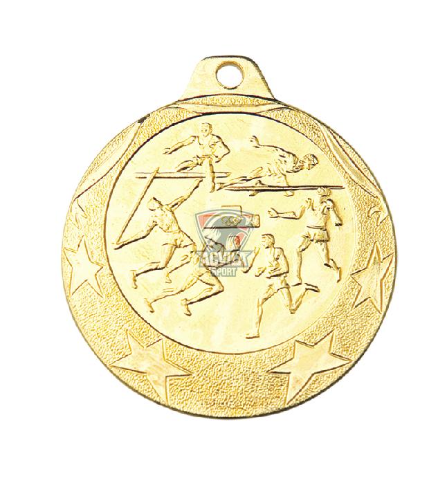 photo Medalii sport 40 mm, Atletică Ușoară