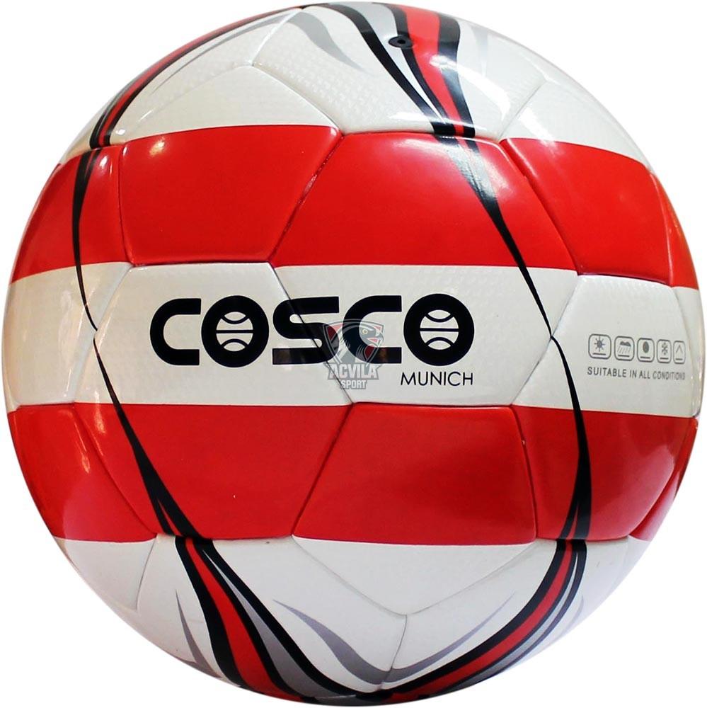 photo Minge fotbal COSCO Munich
