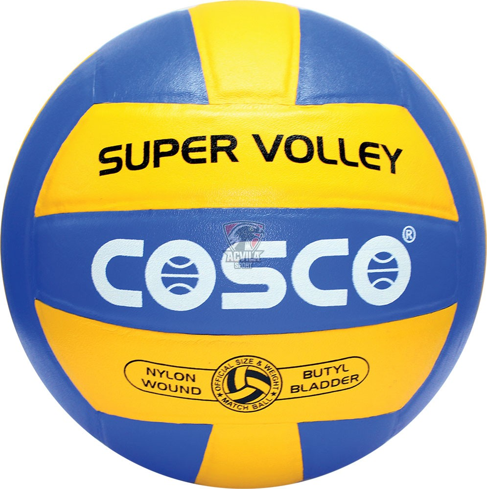 photo Minge Volei COSCO Super nr.4
