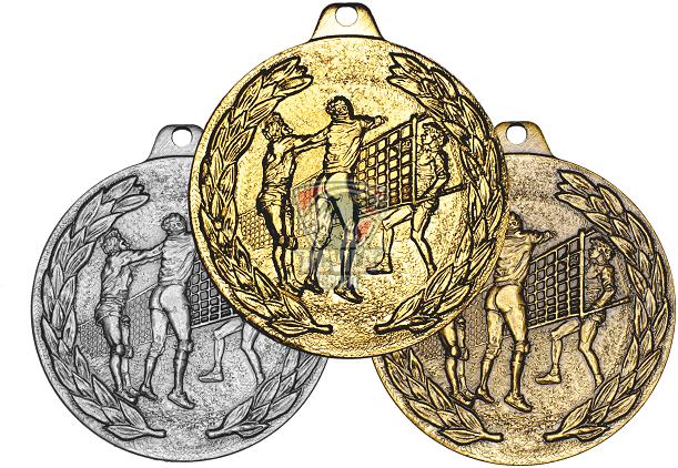 photo Medalii Sport Volei G5