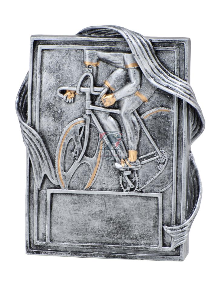 photo Statuietă Ciclism RF5421