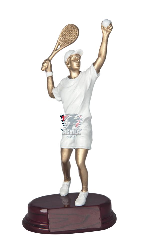 photo Statuietă Tenis de Câmp RFG320A