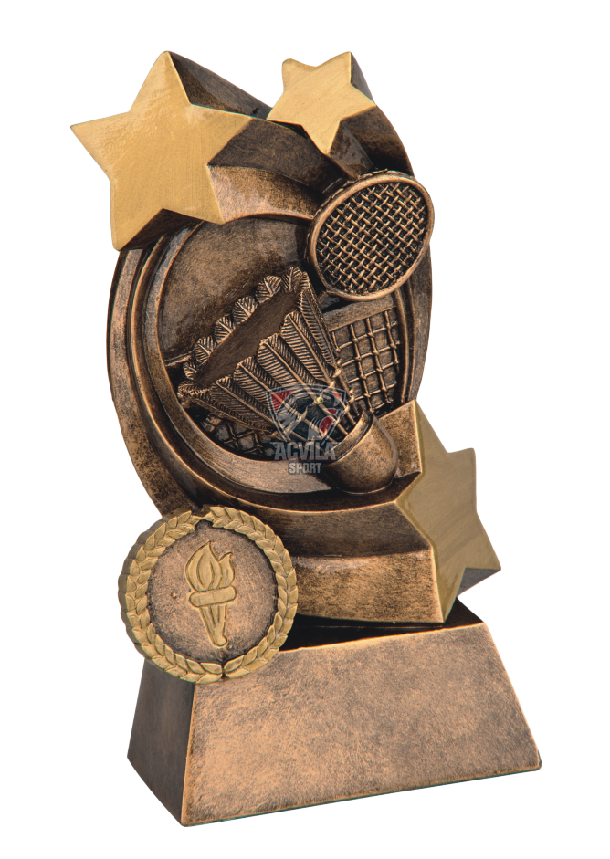 photo Statuietă Badminton XCE33568
