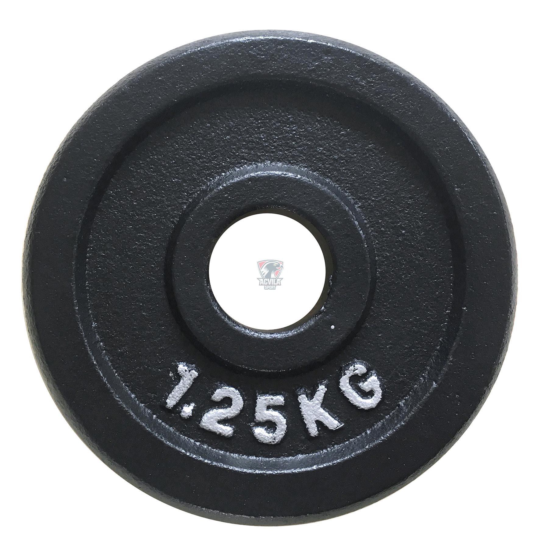 photo Greutate haltere 1,25 kg