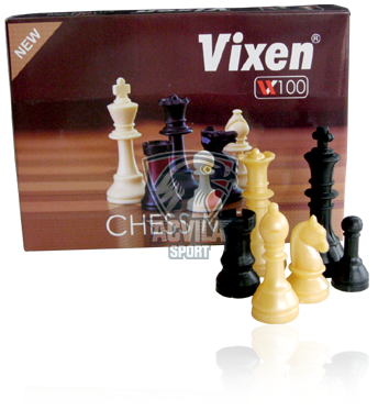 photo Figurine Șah VIXEN VX100