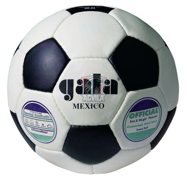 photo Minge fotbal GALA Mexico